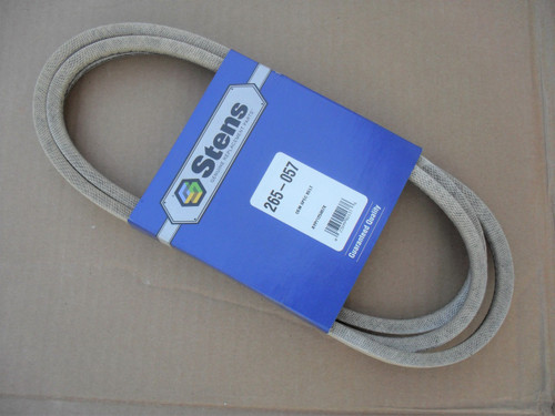 Belt Compatible With Part Number 125907X