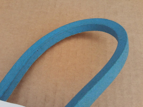 Edger Belt for Western Auto 20715, 60D56, 754-0121, 754-0935 Oil and heat resistant
