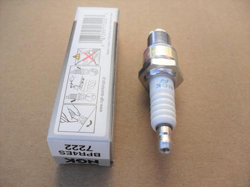 Spark Plug for Yamaha YG5200D Generator 7222, BPR4ES