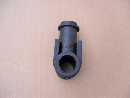 Steering Shaft Support for Jonsered LT12, LT13, LT15, LT16A, LT18A, 532124035, 532160395