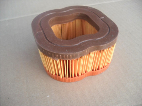 Air Filter for Husqvarna 371K, 506263401, 506263402, 578120601, 506-26-34-01