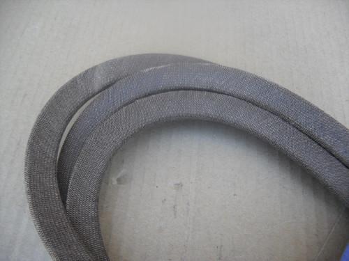 "Deck Belt for Simplicity Regent 44"", 46"", 50"" Cut 1732956, 1732956SM, Made In USA"