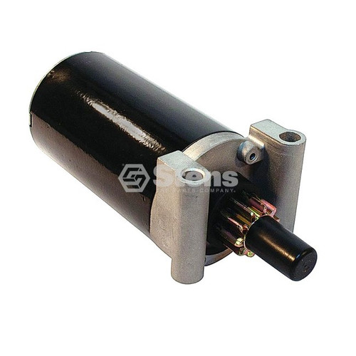 Electric Starter for New Holland G4030, G4035 and G4050, K0H3209801S