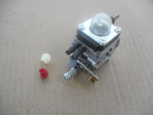 Carburetor for Mantis 72202, 722-02, C1U-K27B, C1U-K54, C1U-K54A Cultivator roto tiller