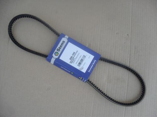Fan Belt for Kubota B26, B2630, B3200, B3300, ZD1211, ZD326, ZD331, 1628297013, 16282-97013 Made In USA