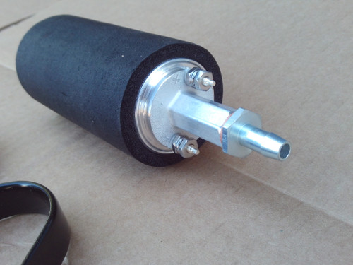 Electric Fuel Pump for Kohler Command CH26, CH735, CH745, LH775, 2439317S, 2439320S, 2439352S, 24 393 17-S, 24 393 20-S, 24 393 52-S