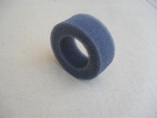 Air Filter for Cub Cadet BC2090, CC2020, CC2090, ST2020, 791-180350B, String Trimmer, Brush Cutter