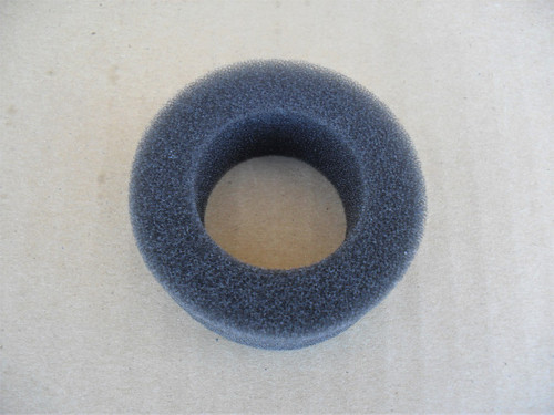 Air Filter for Troy Bilt TB10CS, TB15CS, TB20CS, TB25CS, 791-180350B String Trimmer, Blower