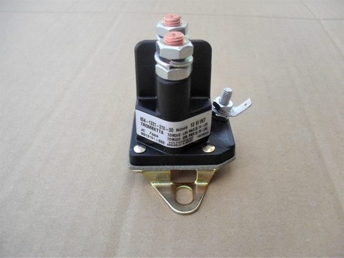 Starter Solenoid for Hako 74535, 74-535