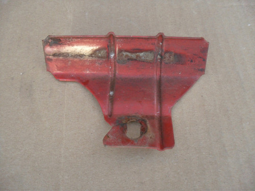 Belt Guard Cover for Mclane and Craftsman Reel Tiff lawn mower 1061, Used