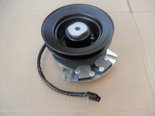 Electric PTO Clutch for Bolens 717-04163, 717-04163A, 917-04163, 917-04163A
