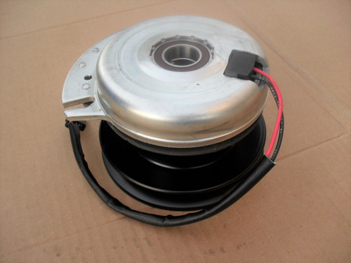 Electric PTO Clutch for Huskee 717-04163, 717-04163A, 917-04163, 917-04163A