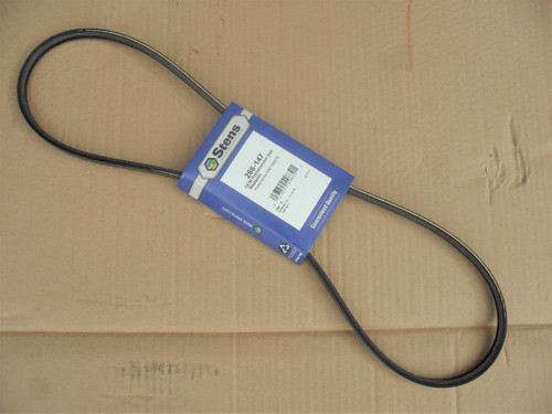 Drive Belt for Husqvarna HU625HWT, 185476, 532185476 wheeled trimmer, Made In USA