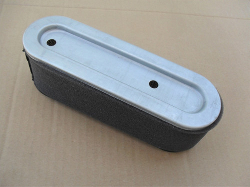 Air Filter for Briggs and Stratton 399806, 399806S, 4138, 491519, 5048, 271962, 271962S, 4110 Includes Pre Cleaner Wrap