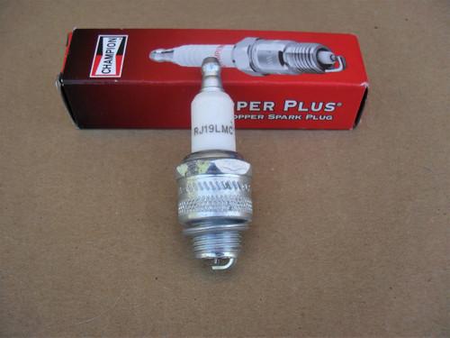 Champion 868LMC, RJ19LMC Spark Plug