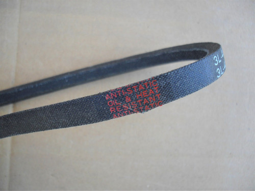 Belt for Dayco L344, Oil and heat resistant