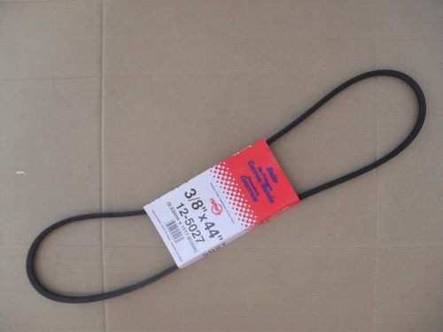 Belt for Lawn Boy 610040, Oil and heat resistant, lawnboy