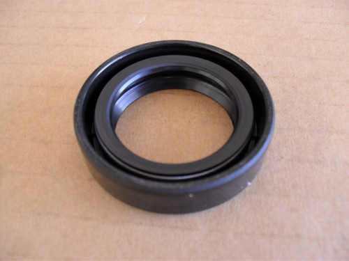"""Drive Axle Oil Seal for MTD Roto Tiller 921-04031 ID:1"""" OD:1-1/2"""" Height:3/8"""""""