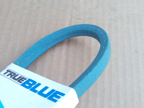 Belt for Western Auto 754-0114 Oil and heat resistant