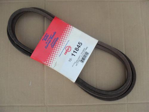 Deck Belt for Toro LX420, LX423, LX425, LX426, LX427, 1125800, 112-5800, Made In USA, 11845