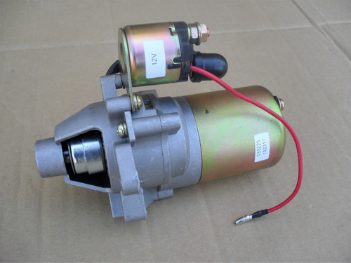 Electric Starter for Lester 18524