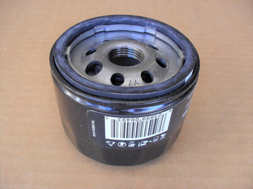 Oil Filter for Dixie Chopper 900862, Made In USA