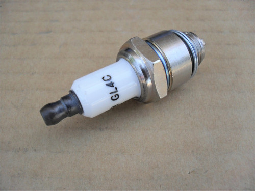 Spark Plug for NGK B2LM