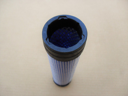 Inner Air Filter for Komatsu PC27MR2, PC308, PC30R8, PC35R8, PC35R8E, PC40MR2, PC40R8, PC45R8, PC50MR2, PC58UU3, SK8155, 12905112530, 129051-12530