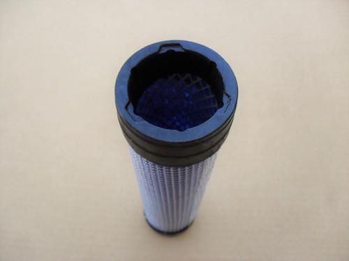 Inner Air Filter for Yanmar 12905112530, P822858, 129051-12530