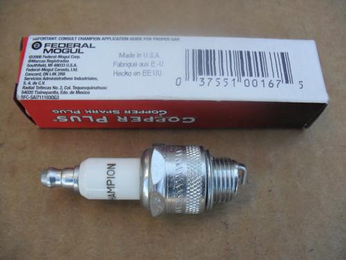 Spark Plug for MTD 759-3338