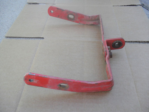 Mclane Roller Wheels Support Bracket With Bearing 1031, 1032 Used Brackets