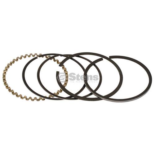 Chrome Piston Rings .020 FITS Kohler 48 108 07-S 07 236765 Gravely 014816