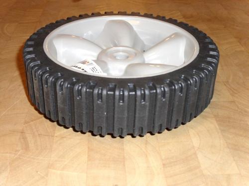 """Wheel for MTD 21"""" Cut MTD 734-04086, 734-04213, 734-04213A, 734-1988, 753-04064, 7"""" Tall x 1-5/8 Wide"""