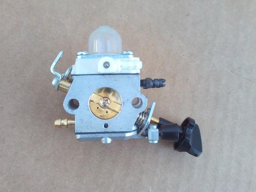Carburetor for Zama C1MS261, C1M-S261