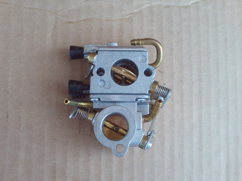 Carburetor for Zama C1QS118, C1Q-S118
