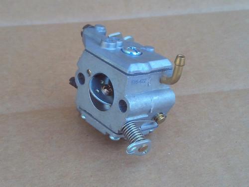 Carburetor for Zama C1QS126, C1Q-S126