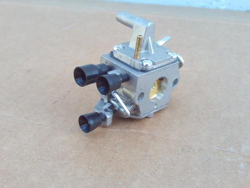 Carburetor for Zama C1QS161, C1Q-S161