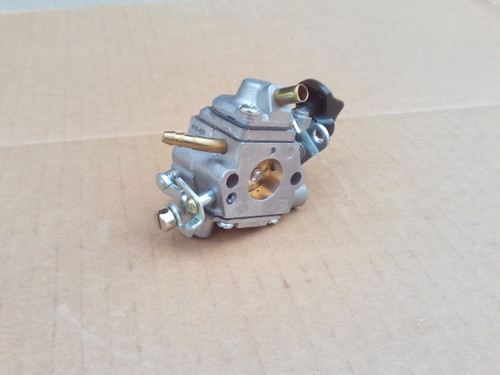 Carburetor for Zama C1QS183, C1Q-S183