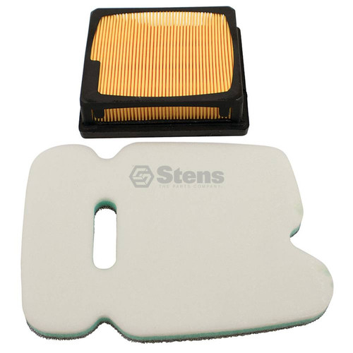 Air Filter Kit for Partner K750, 506367101, 506367201, 506367202 cut off saw
