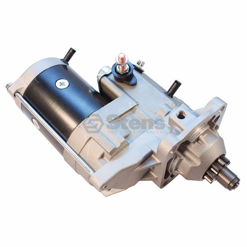 Electric Starter for Lester 17199