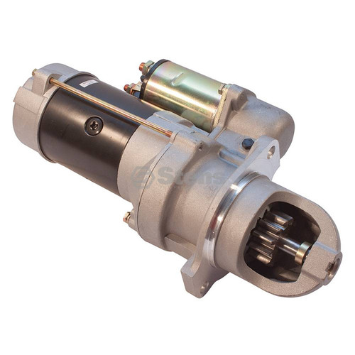 Electric Starter for Case New Holland L553, L555, 9800888