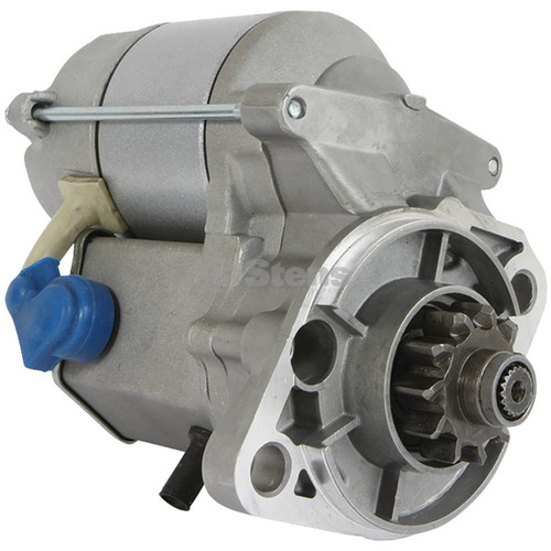 Electric Starter for Lester 17116, 17367, 18175