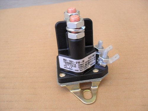 Starter Solenoid for Ransomes 1530 Ransome