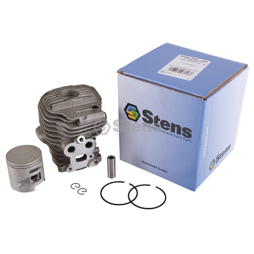 Cylinder Piston Rings Rebuild Kit for Partner cut off saw 520757304, 581476102