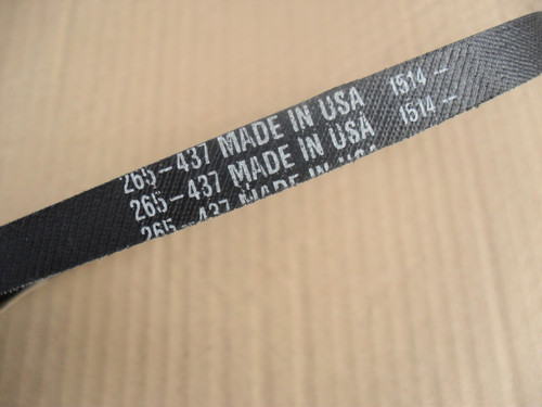 Belt for Murray 29604, 7029604, 7029604YP, 2-9604, Made In USA