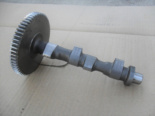 Briggs & Stratton Camshaft 18 HP Opposed Twin 691156, 691800 cam shaft includes tappets and