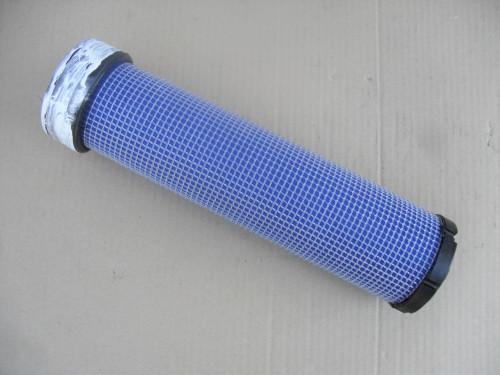 Inner Air Filter for Komatsu D20A7, D21A7, D21A8, D21P7, D21P8, PC78MR6, PC78US6, SK10205, SK10205N, SK7145, SK8155, SK8205N, 11900512571, 6001851320, 119005-12571, 600-185-1320