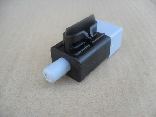 Delta Interlock Safety Switch for lawn mower +F8E