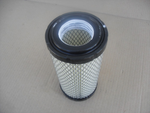 Air Filter for Komatsu PC091, PC12R8, PC15R8, PC20MR2, PC20MRX1, PC20R, PC20R8, 11965512560, 119655-12560