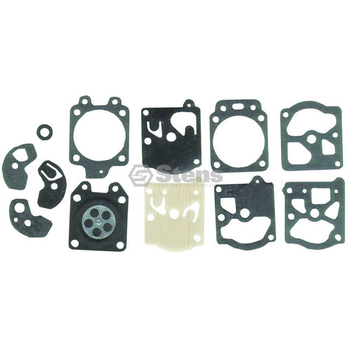 Carburetor Rebuild Kit for Solo 0510802, 05 10 802